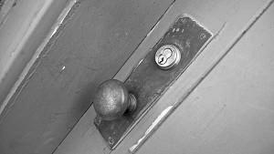 cambiar una cerradura