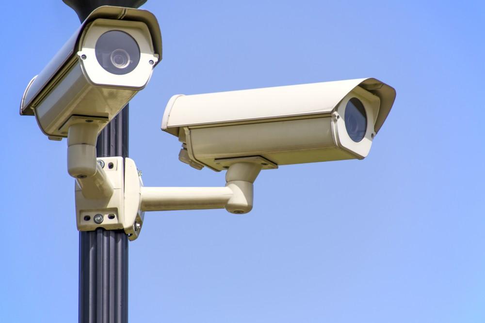 Què és Un CCTV? Circuit Tancat De Televisió