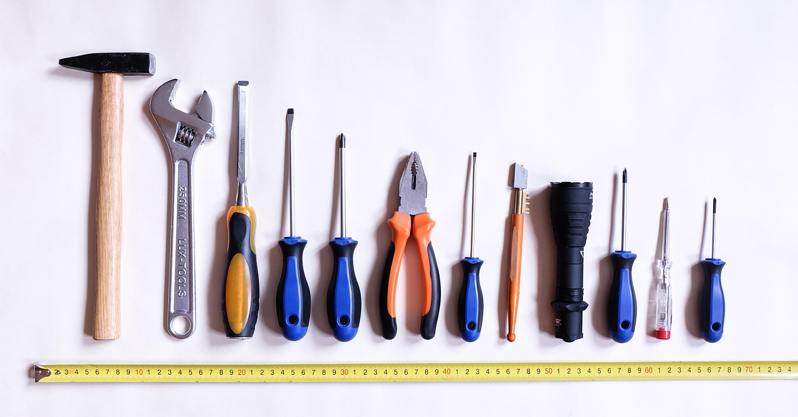 herramientas de cerrajero profesional