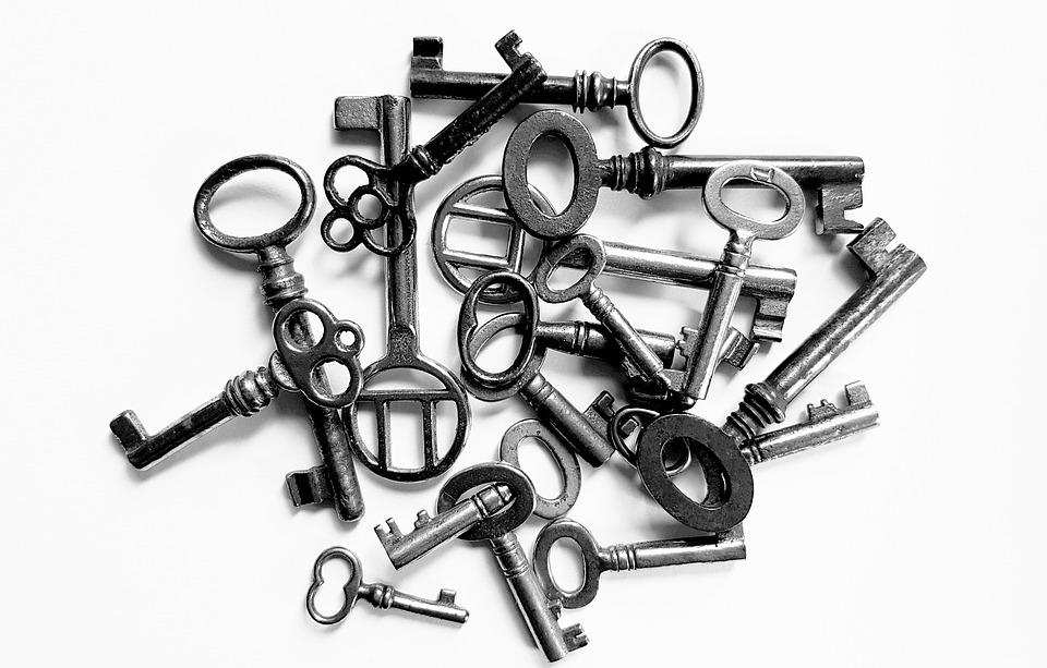 amaestramiento llaves cerraduras mastercerrajeros